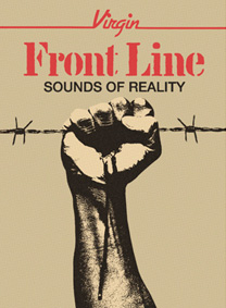 Front Line 'Sounds of Reality'