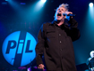 PiL live at LA, Club Nokia, USA, April 13th 2010 © River O'Mahoney Hagg / Public Image Ltd 2010