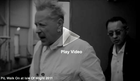 NME, (Isle of Wight video) June 2011 (external video)