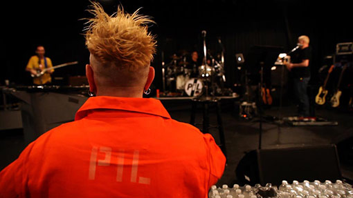 The Public Image is Rotten: PiL documentary
