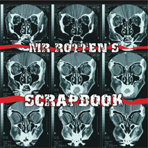 Mr Rotten's Scrapbook