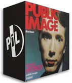 Disc Union: PiL Box