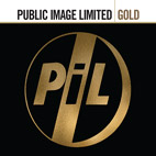 PiL Gold compilation CD