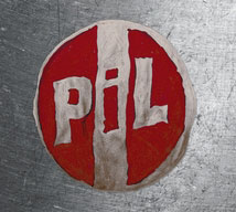 PiL: Reggie Song / Out The Woods (AA CD release)