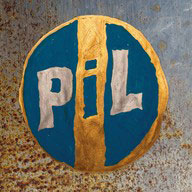 PiL: Reggie Song (UK 12&quot; release)