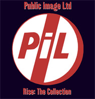 PIL - Rise: The Collection