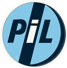 "PiL"" Album vinyl picture disc 2013"