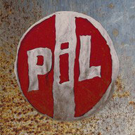 PiL: Out of the Woods (US 12&quot; release)